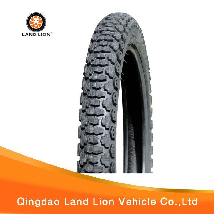 Corss Country Motrocycle Tyre/Motorcycle Wheel 2.75-18, 3.00-17, 3.00-18