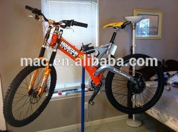 Mac 24V/36V/48V 135mm Shaft Length Bicycle Motor