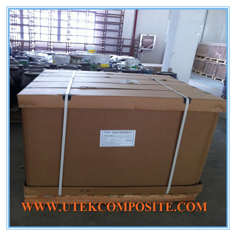 High Strength Sheet Molding Compound for Manhole Cover with 40ton Load