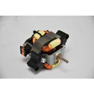 AC Motor for Hair Dryer with Ce, RoHS, Reach Approved