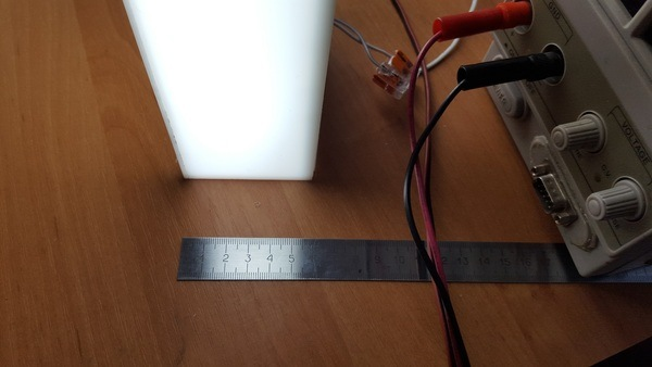 Epistar 3 LEDs SMD2835 LED Injection Signage Module (with lens of 160 degree)