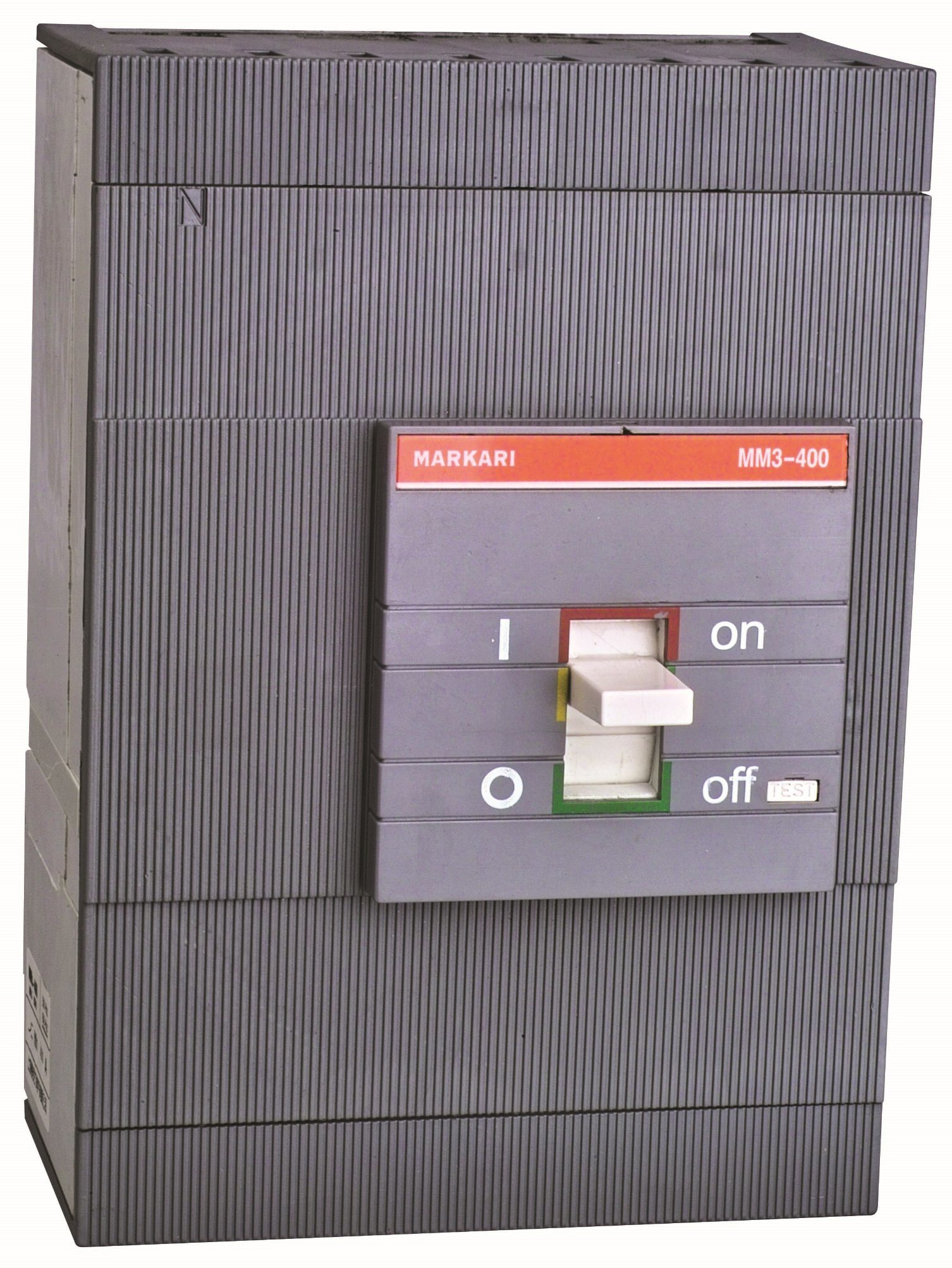 Outdoor Switch Box Moulded Case Circuit Breaker