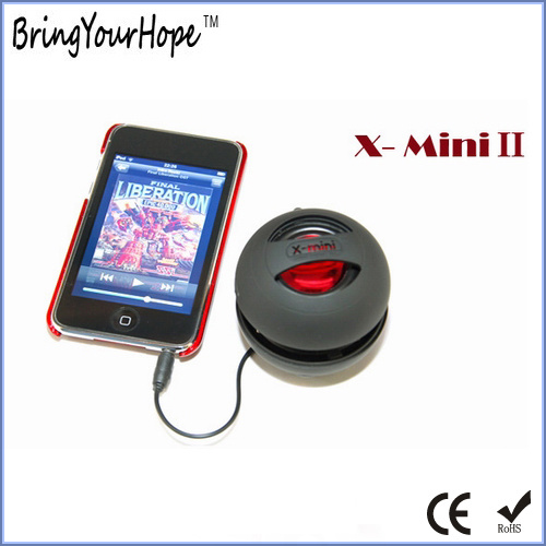 X-Mini Style Mini Bluetooth Speaker (XH-PS-603)