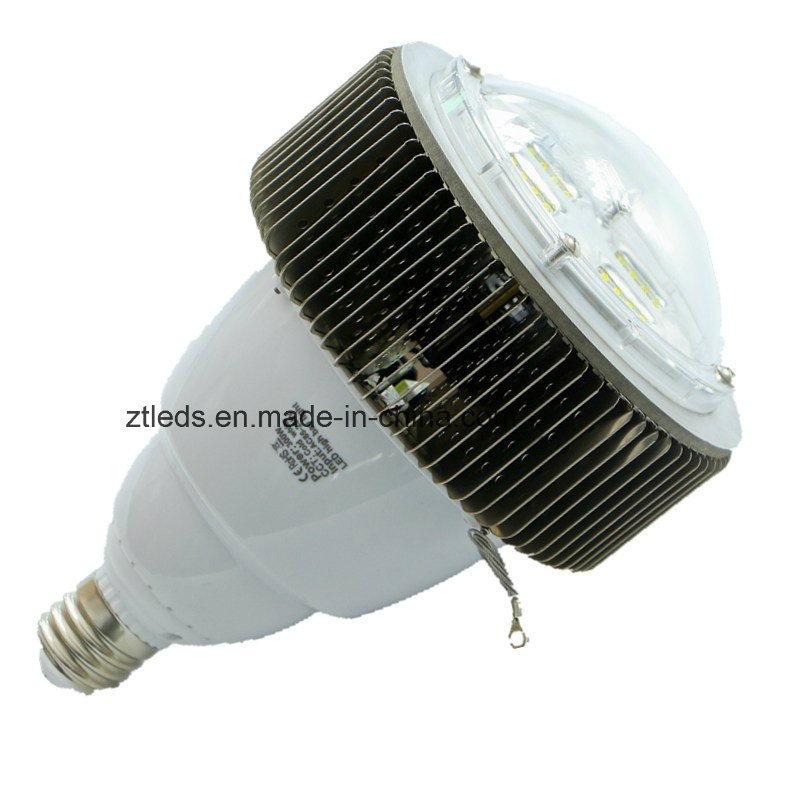 50W E27 E40 LED Highbay Light Bulb