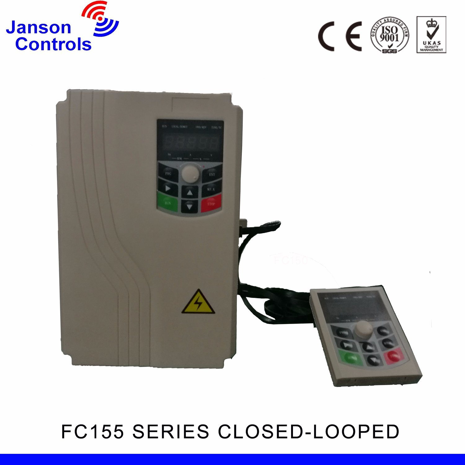 90/110 Kw Speed Controller, VFD, VSD, AC Drive, Frequency Inverter