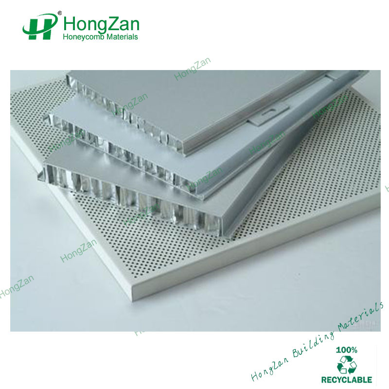 Honeycomb Panel for Tower Block, High Building, Tall Building