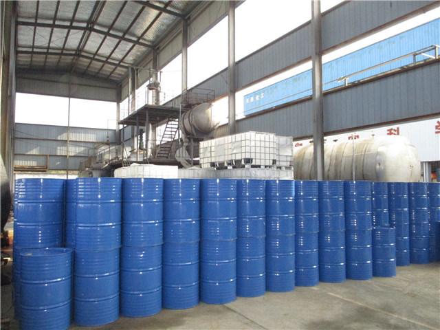 Tetraethylene Glycol Dimethyl Ether CAS#143-24-8