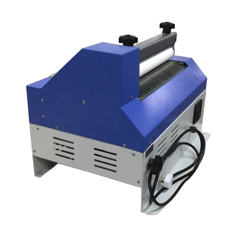400mm Hot Melt Glue Machine for Pearl Cotton (Lbd-Rt400