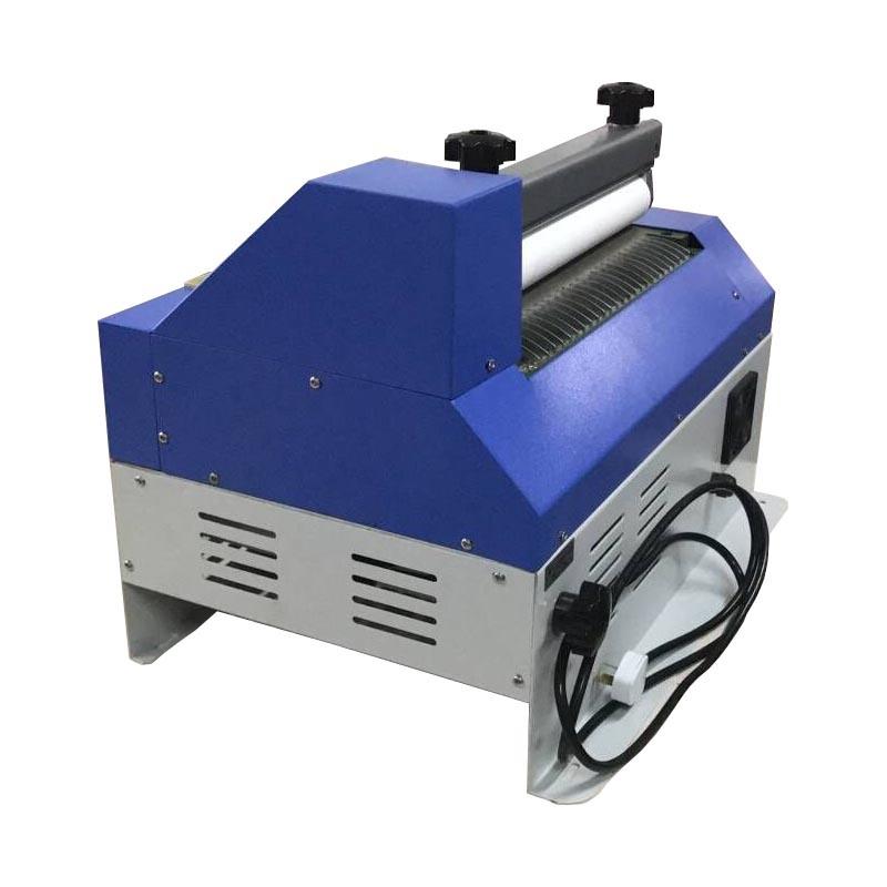 400mm Hot Melt Glue Machine for Pearl Cotton
