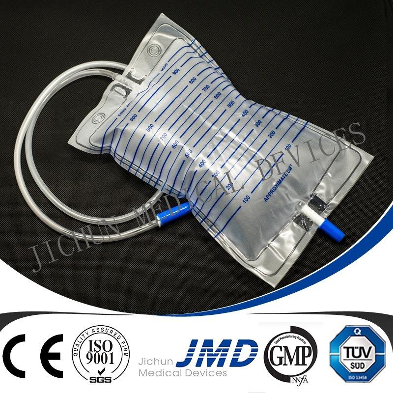 Urine Bag/Urine Drainage Bag/Urinary Catheter Bag/Urinary Collection Bag/Urinary Drainage Leg Bag