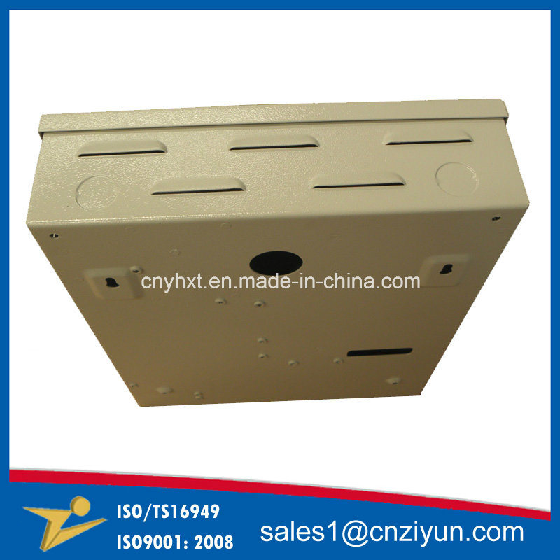 OEM Metal Electronic Enclosure /Electric Cabinet/ Switch Box