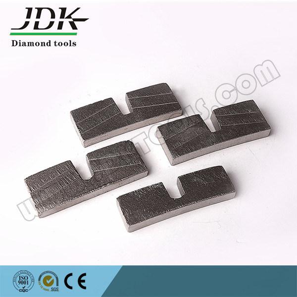 U Shape Diamond Segments for Granite