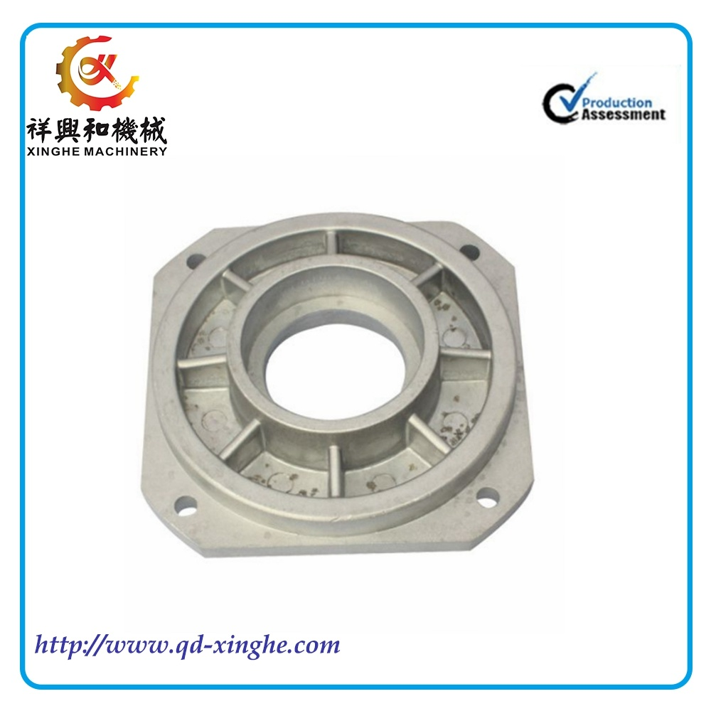 Sand Casting Molds with Alumminum or Stee