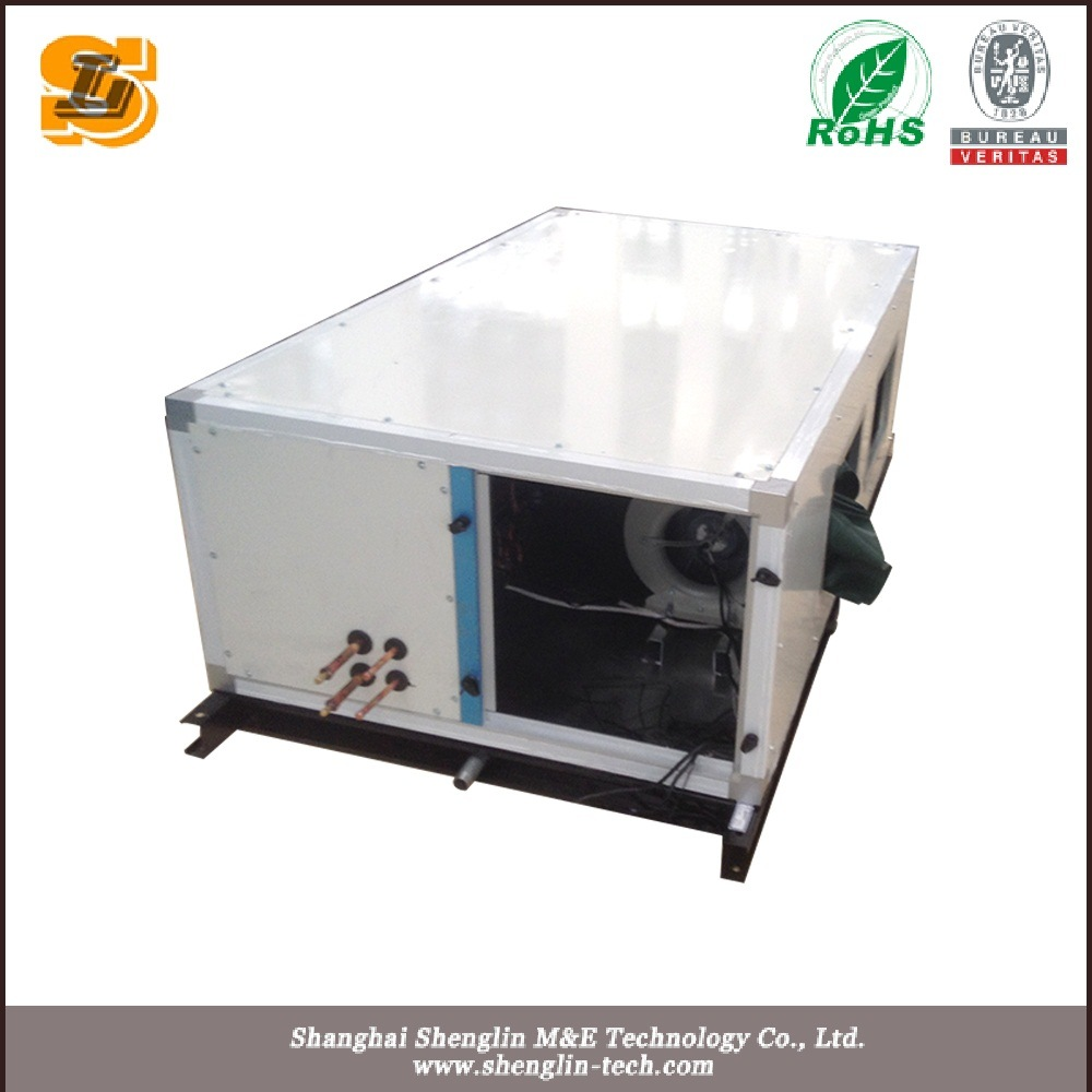 Marine Type Dx Package Air Conditioning Unit/Air Handling Unit