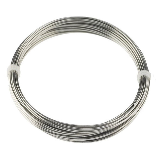 China Professional Stainless Steel Wire Manufacturer (304 316 316L)