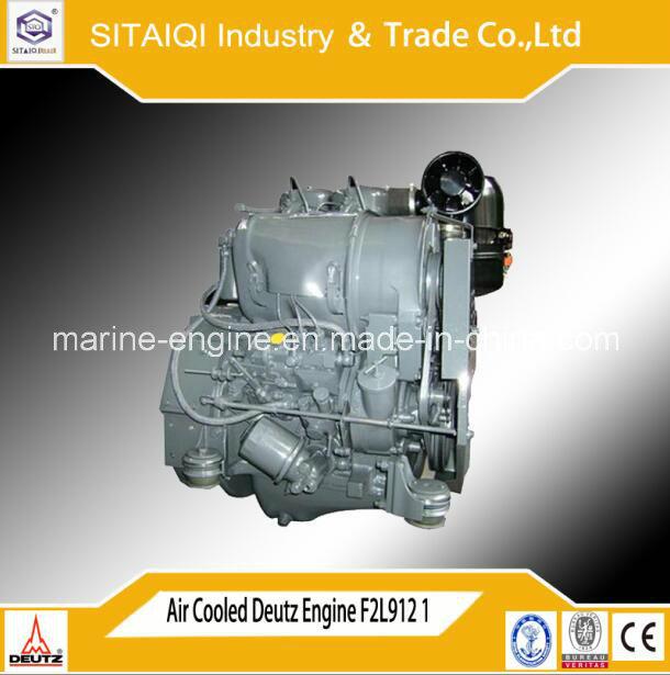 Germany Deutz Technology Beinei Air Cooled Diesel Engine F2/3/4/6L912/913