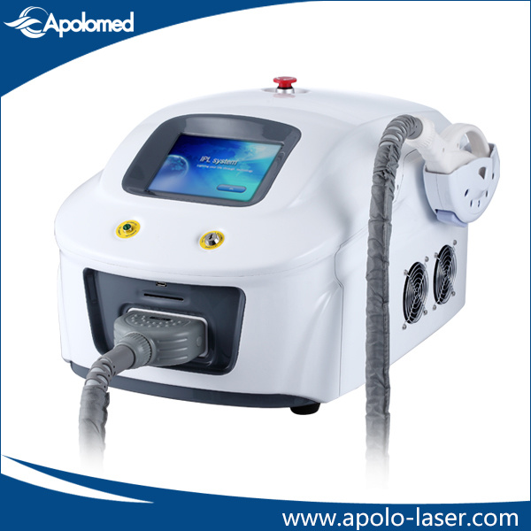 Fast Hair Removal IPL Shr Beauty Machine for Sale (HS-310)