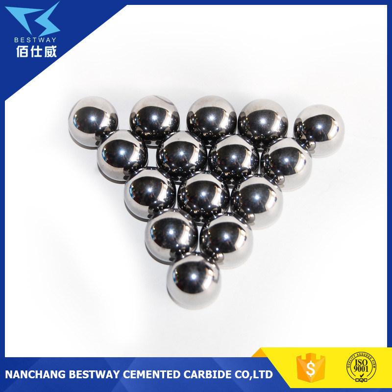 Tungsten Carbide Bearing Balls