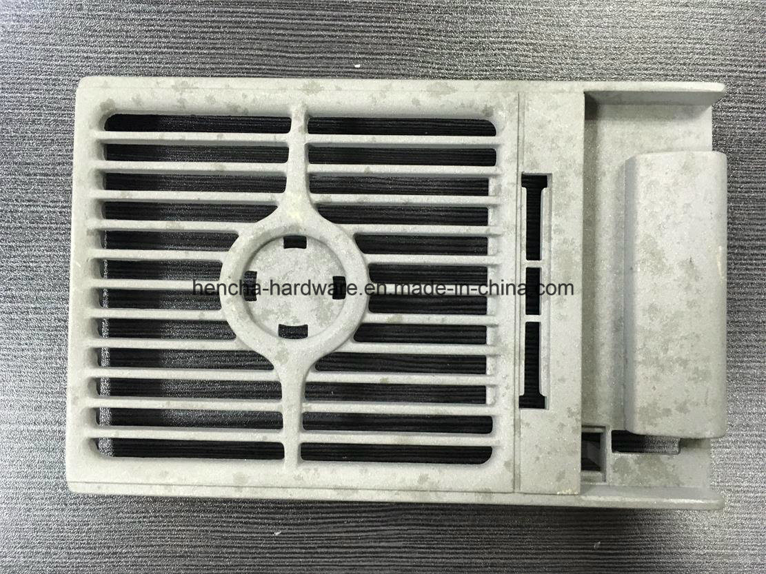 Aluminum Die Casting Shell of Display