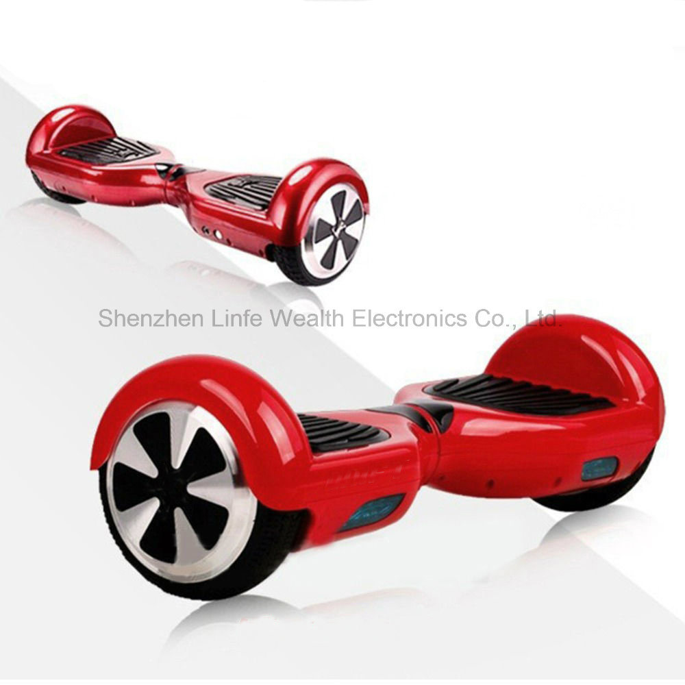 2016 Newest Bluetooth 2 Wheel Self Balancing Electric Scooter, 2 Wheels Hoverboard