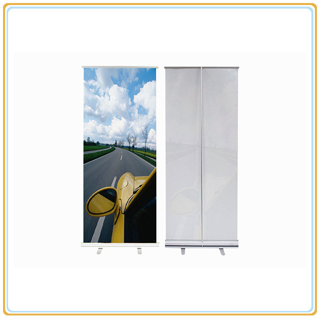 Cheap Roll up Banner Stand for Exhibition
