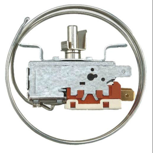 Button Type Thermostat