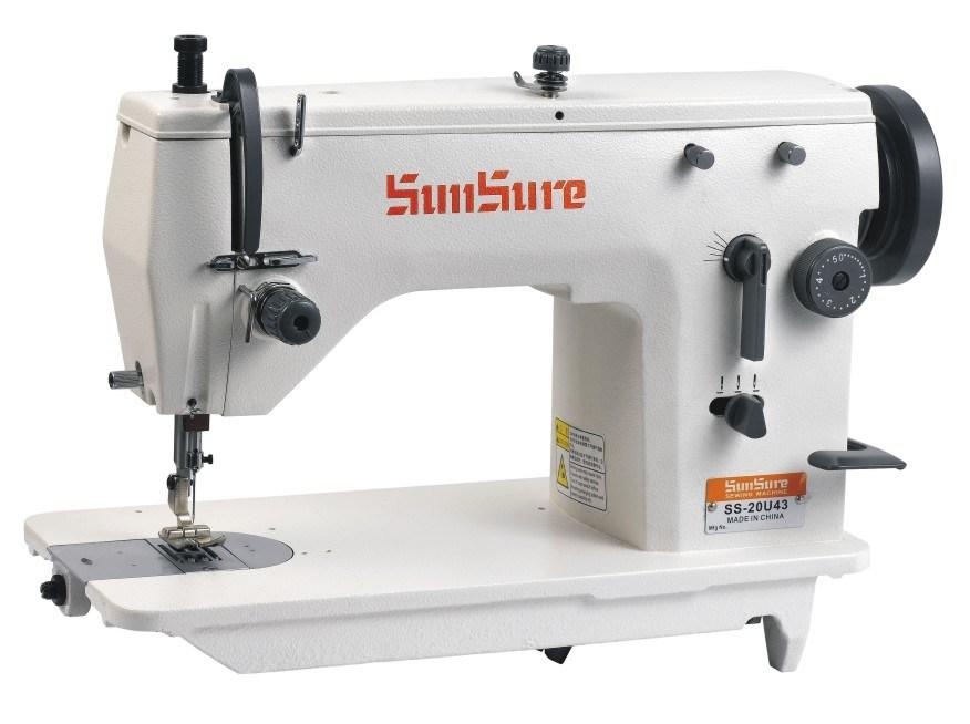 Ss20u33 Zigzag Sewing Machine Series Sewing Machine