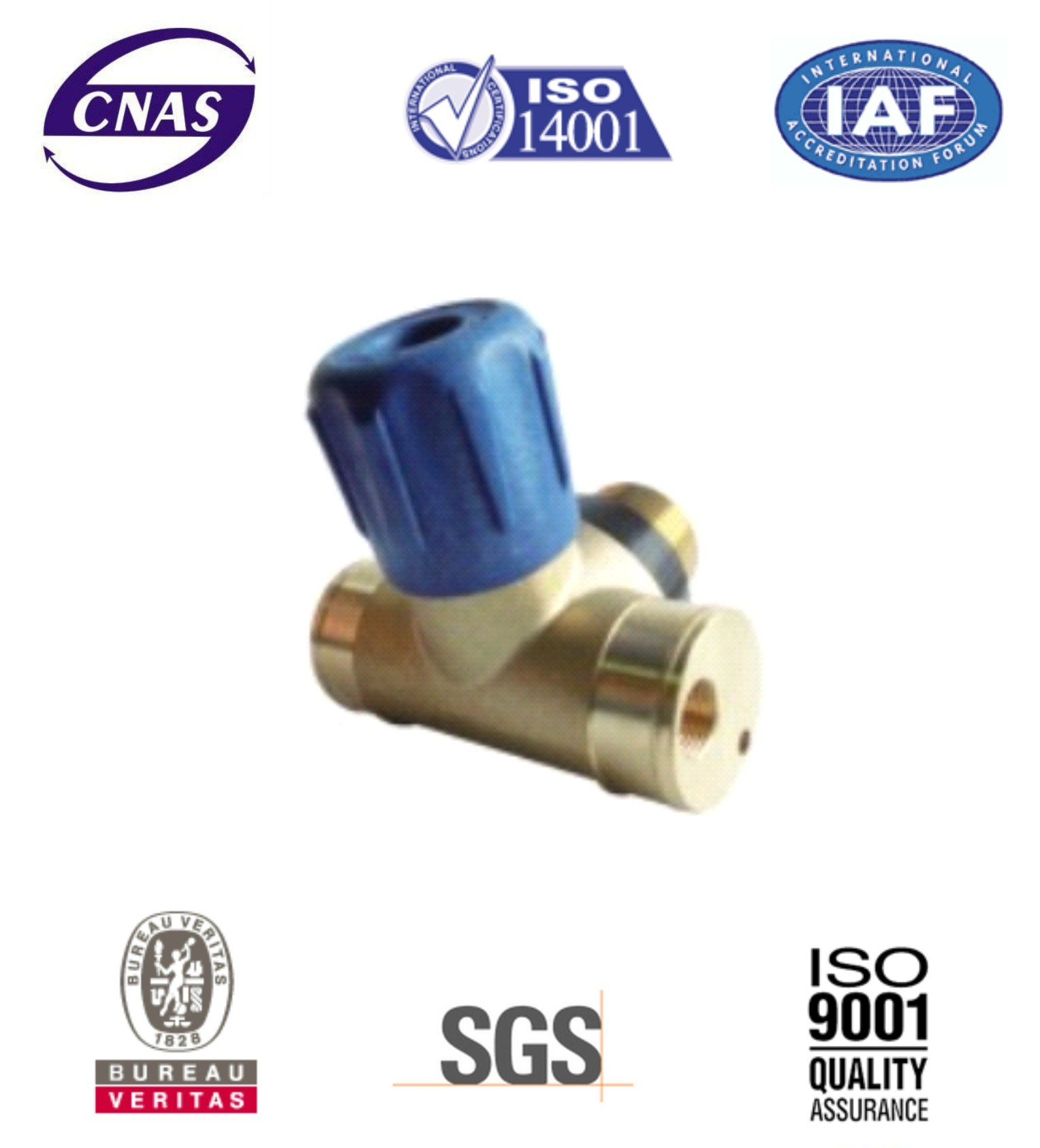 CNG Cylinder Valve - CNG Valve - Cylinder Valves for Vehicle