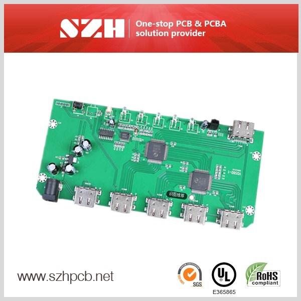 Good Quantity Tele-Control Remote 1oz 1.6mm PCBA