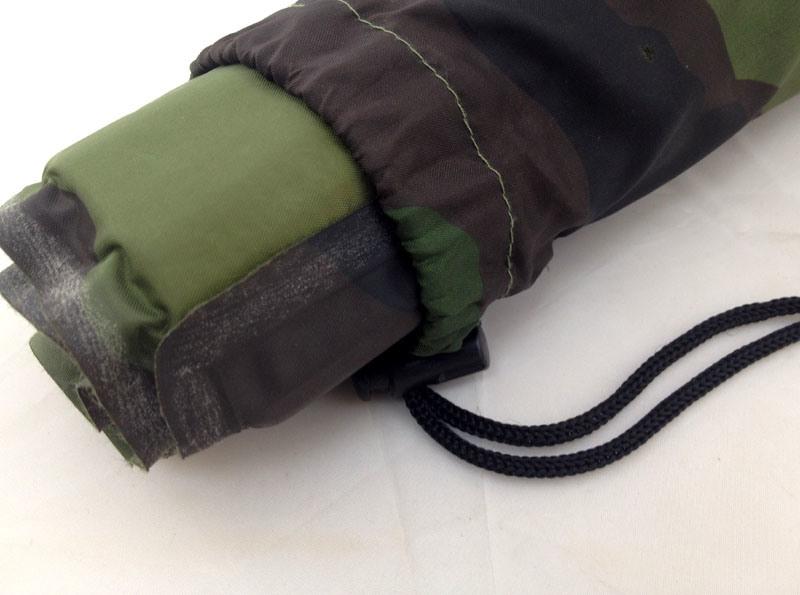 Self Inflatable Outdoor Floor Seat Cushion