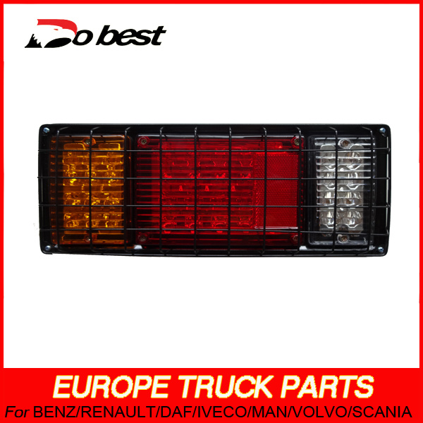 LED Truck Rear Light Tail Light