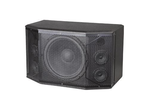 8 Ohm 350W 16kg Smart Loudspeaker K112