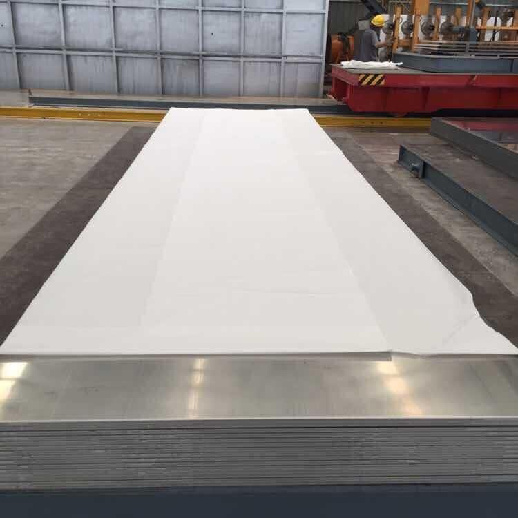 5083 Aluminum Sheet Used for Passenger Boat