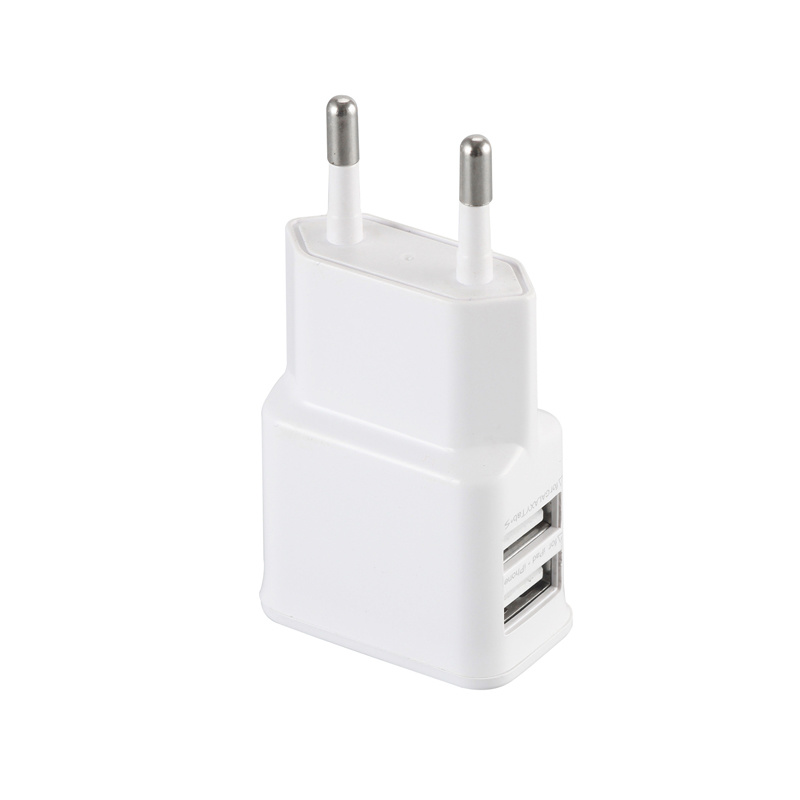 N7100 Charger Universal Double USB Travel Charger for Samsung