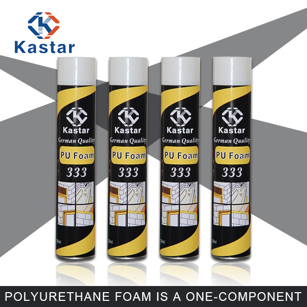 High Performance Multi-Purpose Polyurethane Foam (Kastar 333)
