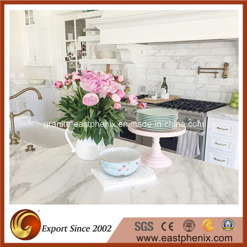 White/Black/Green/Grey/Beige/Brown Stone Building Material Marble for Bathroom/Shower/Wall/Countertop/Vanitytop/Flooring