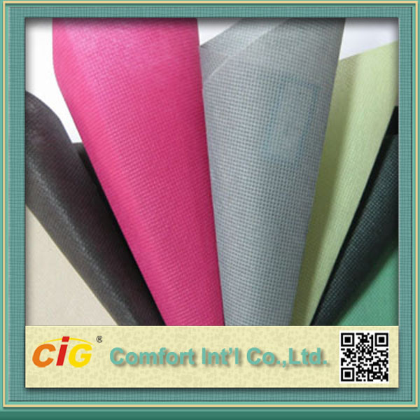 High Quality Colorful Spunbond Nonwoven