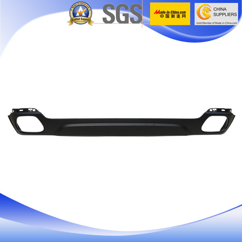 High Quality F15 2014-up Car Front Lip Bumper Spoiler