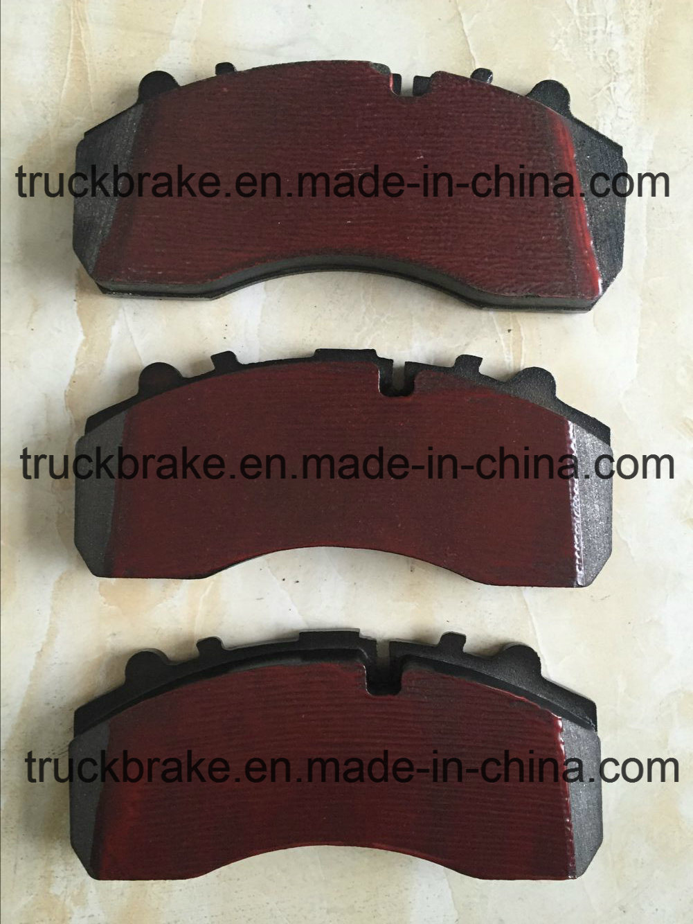 for Benz Auto Parts/Truck Part Brake Pad Wva 29202/29087/29244/29245/29253/29108
