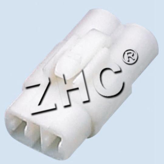 2 Pin Auto/Car Parts-Plastic Connectors (0073)
