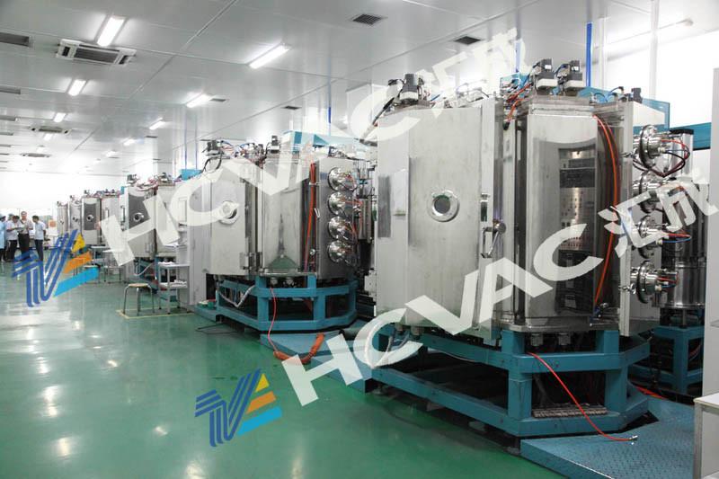 Jewelry/Watch Band PVD Vacuum Coating Machine (HCVAC)