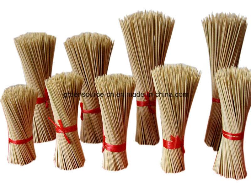 Bamboo Skewers/ Barbeque Skewers/ BBQ