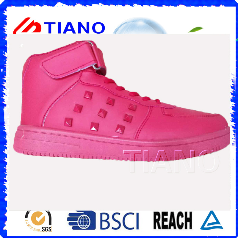 High Quality Men Outdoor Platform Shoes Sport Leisure Shoes (TNK90005)
