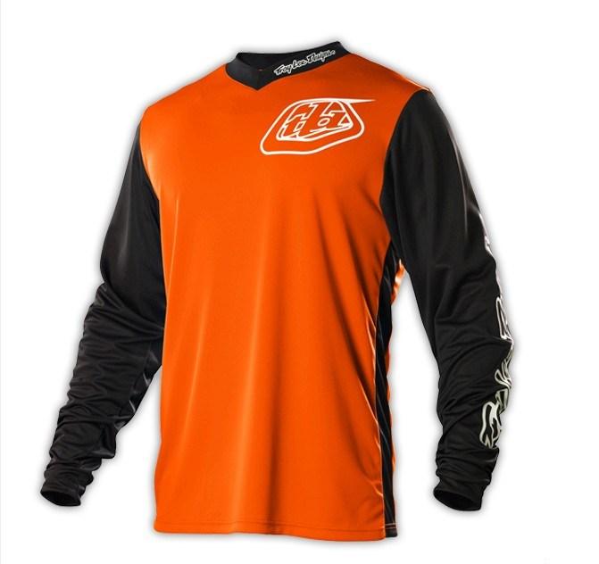 Motocross Mx Gears Moto Cross Jersey