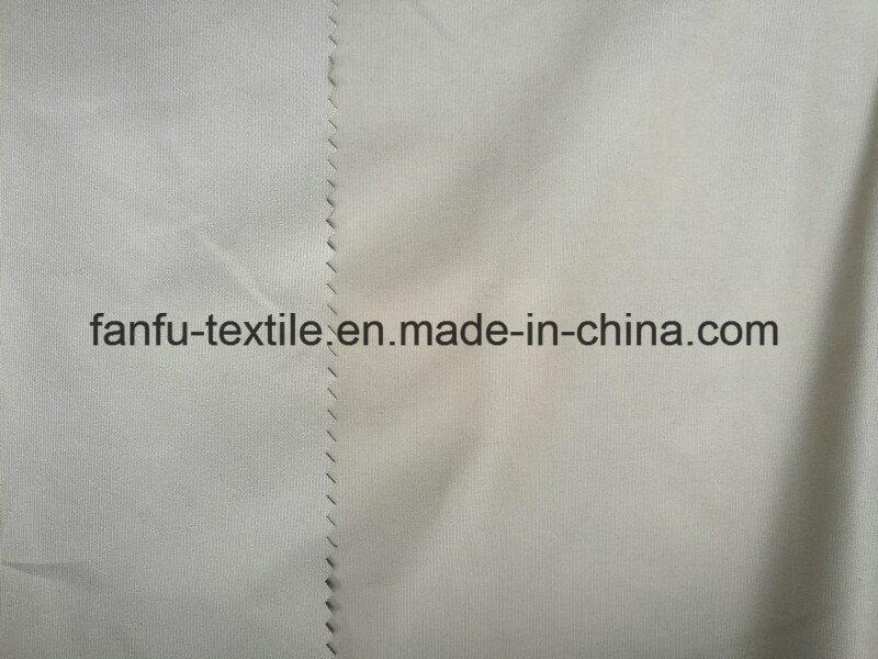 32s Polyester Nylon Cotton Fabric