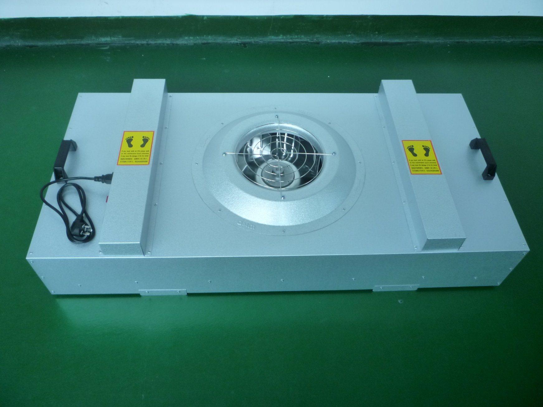 High Efficiency HEPA FFU Fan Filter Unit