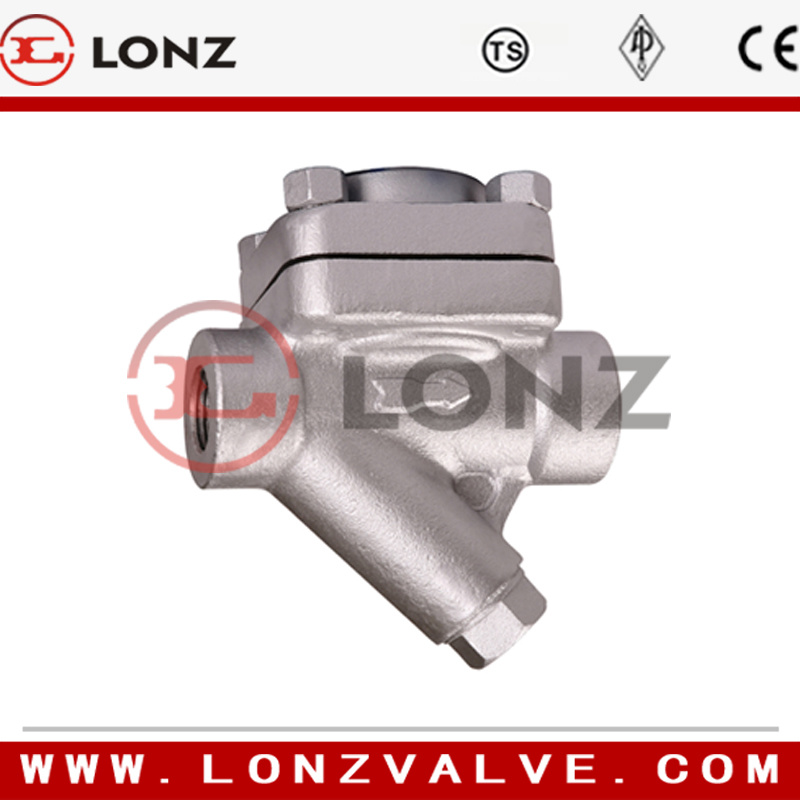 Cast Steel Steam Trap (Sylphon Type)