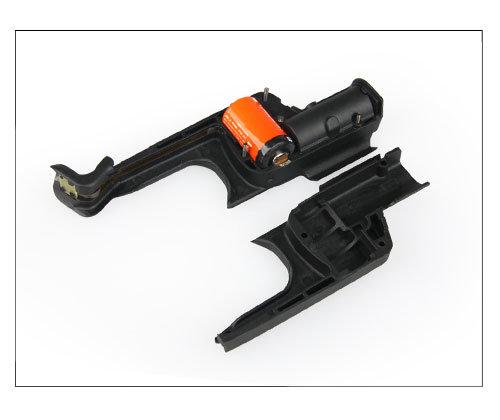 Tactical Airsoft Rifle Gun G17 Green Laser Sight Cl20-0033