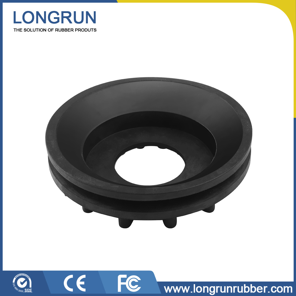 Printing Portable Auto Custom Seals Rubber Parts