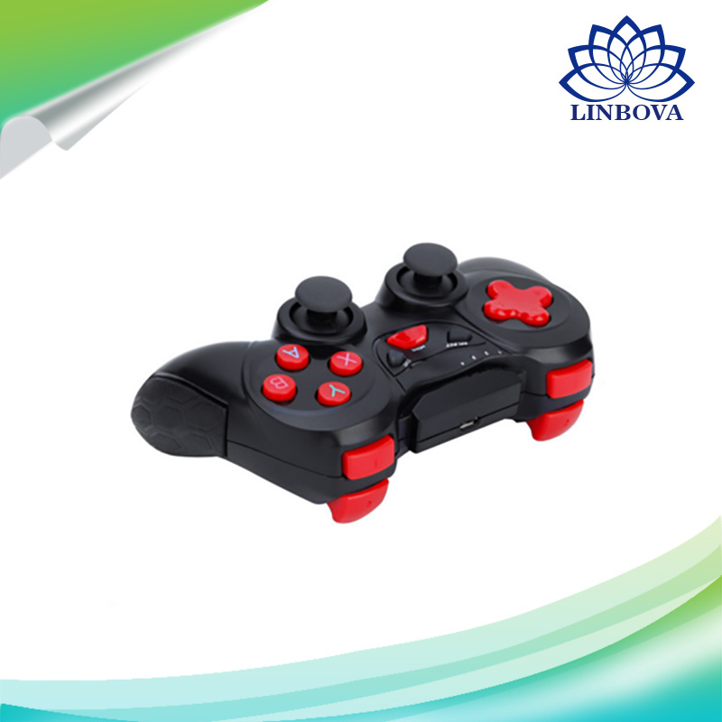 Wireless Bluetooth Video Game Controller Joystick for Smart Phones Gamepad